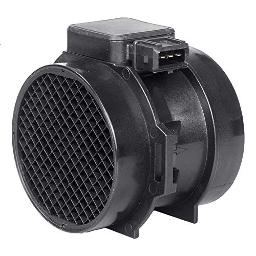 MOSTPLUS Mass Air Flow Sensor Meter MAF Compatible for Santa Fe Sonata Tiburon Tuscon V6 2.5 2.7L 28164-37200