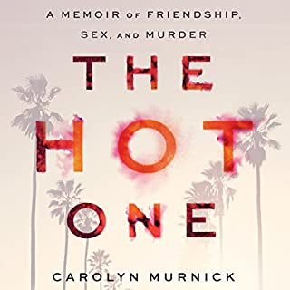 The Hot One cover art
