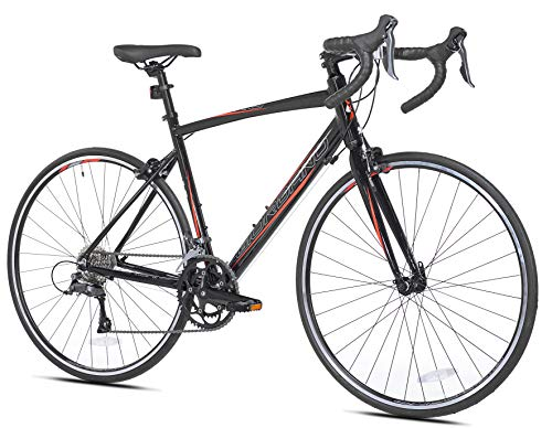Giordano Libero Aluminum Road Bike, 700c Medium