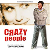 Ost: Crazy People