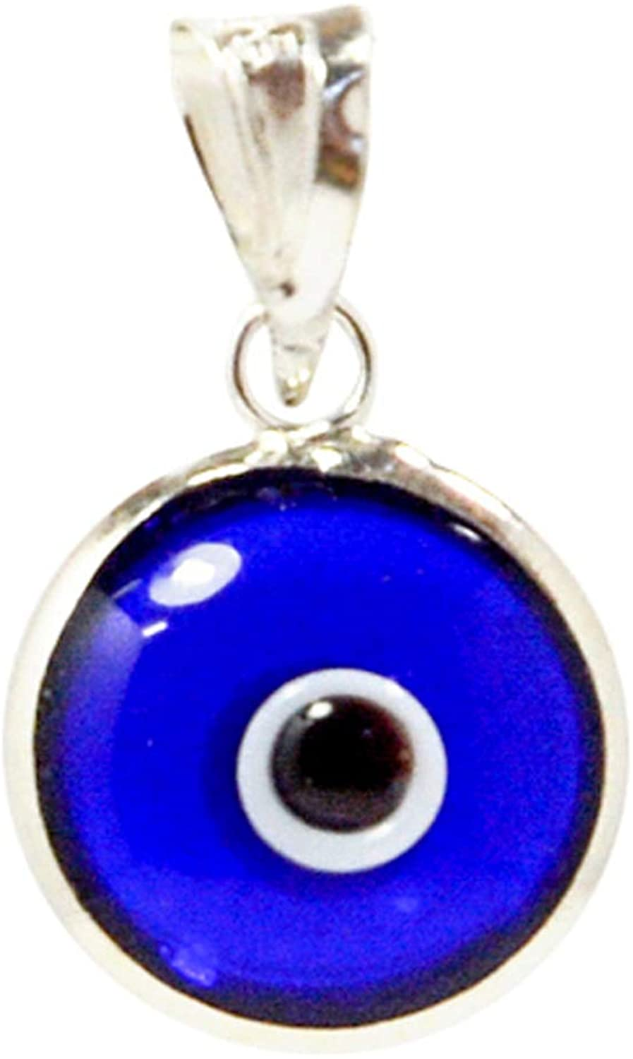 Max 69% OFF MIZZE Made for Luck wholesale Authentic 925 Silver 10 Gl Round MM Sterling