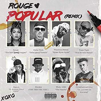 Popular Remix