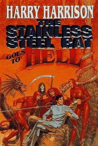 Price comparison product image The Stainless Steel Rat Goes to Hell