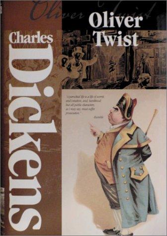 The Adventures of Oliver Twist (Signature Classics Series)