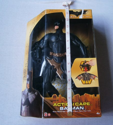 Batman Forever Night Hunter Batman Action Figure