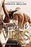 Fateful Vibes: Benjamin & Leonie (Love Vibes 1)