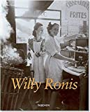 FO-WILLY RONIS INSTANTS DEROBES