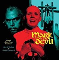 Mark Of The Devil 1 & 2 Ost Lp [12 inch Analog]