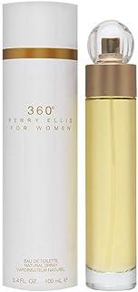 360 LDS for Women - Eau de Toilette, 100 ml