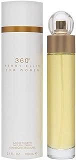 Perry Ellis 360 Eau De Toilette Spray - 100ml/3.3oz for men