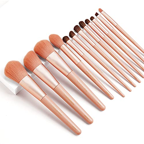 set maquillaje fabricante MAANGE