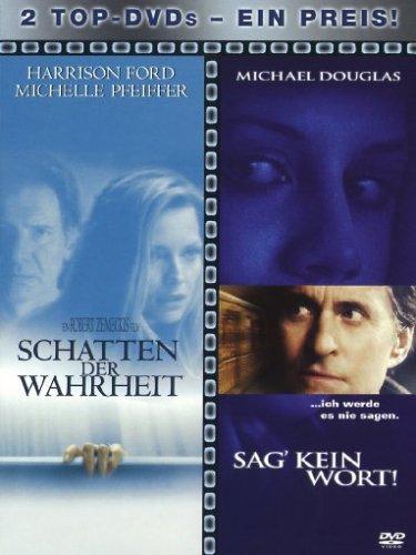 Schatten der Wahrheit / Sag' kein Wort! [2 DVDs]
