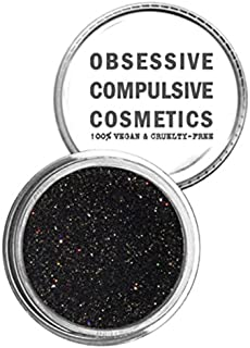 OCC Cosmetic Glitter, Black Hole, 0.08 Ounce