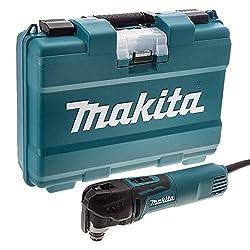 Makita TM3010CK线振荡多功能