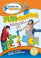Hooked on Phonics: Fun-Damentals [DVD]