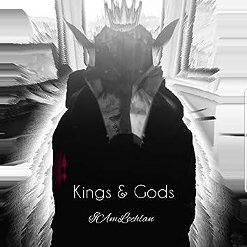 Kings & Gods