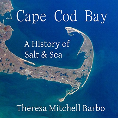 Cape Cod Bay: A History of Salt & Sea audiobook cover art