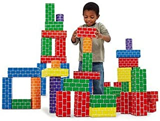 Imaginarium Deluxe Building Blocks