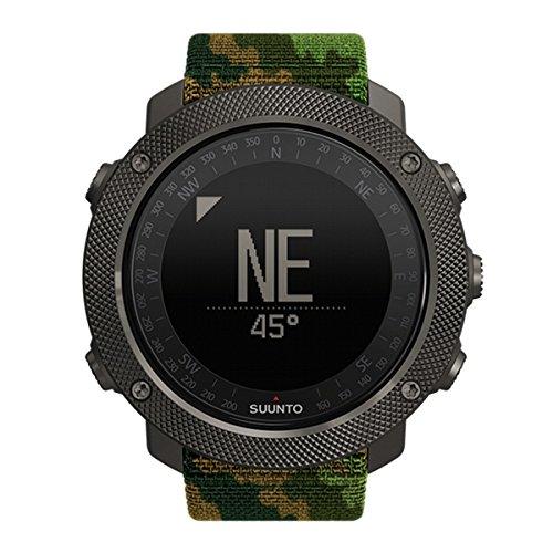Reloj GPS para senderismo Suunto Traverse Alpha