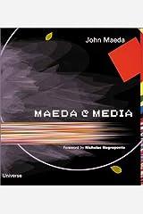 Maeda @ Media Paperback