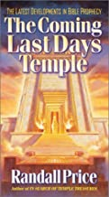 The Coming Last Days' Temple: The Latest Developments in Bible Prophecy VHS