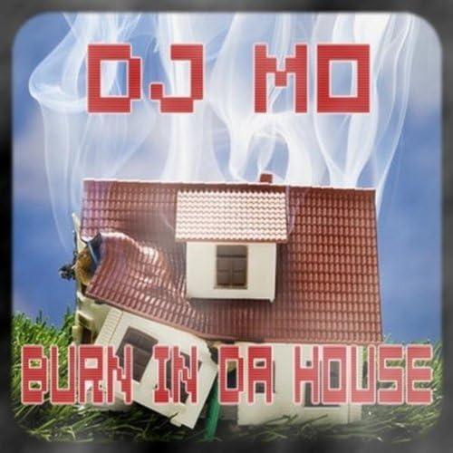 DJ Mo