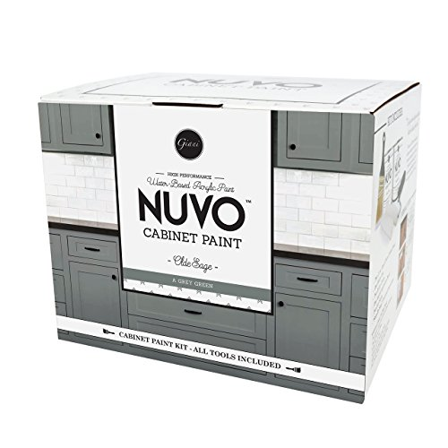 Nuvo Olde Sage 1 Day Cabinet Makeover Kit