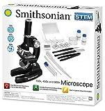 SmithsonianNSI 150x/450x/900x Microscope Kit