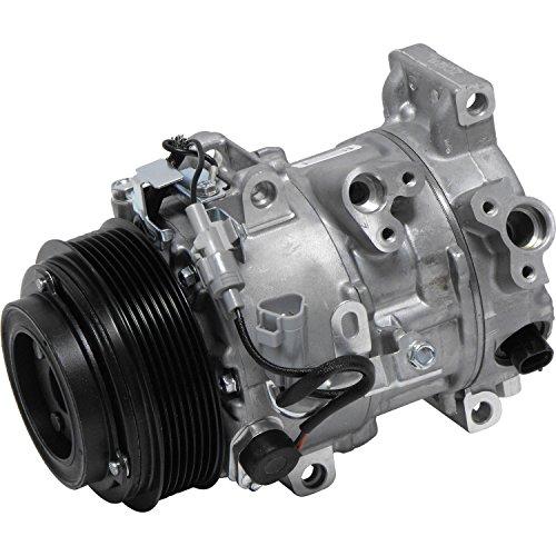 UAC CO 11017C A//C Compressor