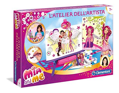 Clementoni 15978 MIA and Me - Establece Diseño