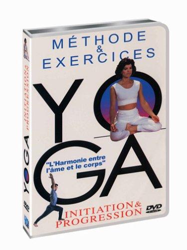 Yoga-Initiation & Progression