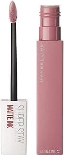 Maybelline New York Superstay Matte Ink Lip Satin - Dreamer 10