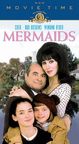 Mermaids [USA] [VHS]