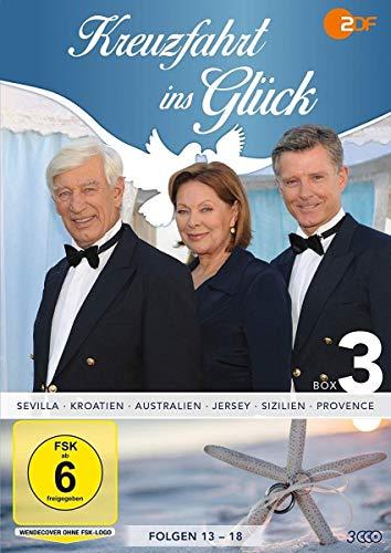 Box 3 (Folge 13-18) (3 DVDs)