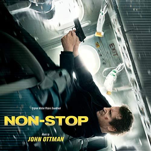Non-Stop (Original Motion Picture Soundtrack) [Explicit]