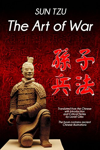 The Art of War (illustrated) (English Edition)