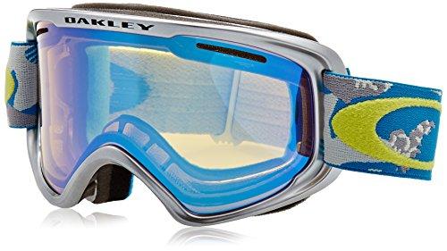 Oakley Schneebrille 02 - Gafas de esquí