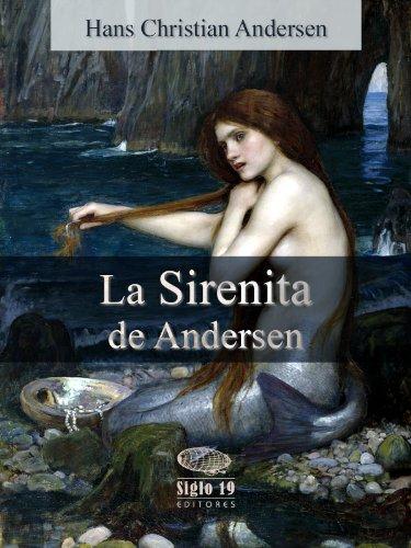 La Sirenita de Andersen (Translated) (Cuentos de Hans Christian Andersen)