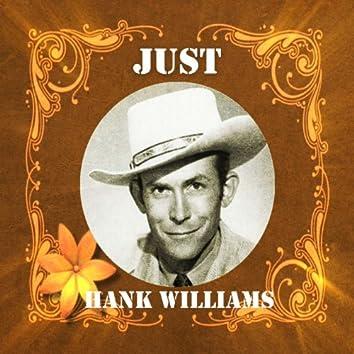 Just Hank Williams
