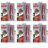 XADO EX120 Set de protección contra el desgaste del motor con aditivo Revitalizant (Gasolina y GLP, 6 unidades)