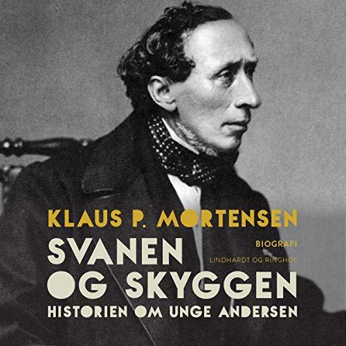 Svanen og Skyggen cover art