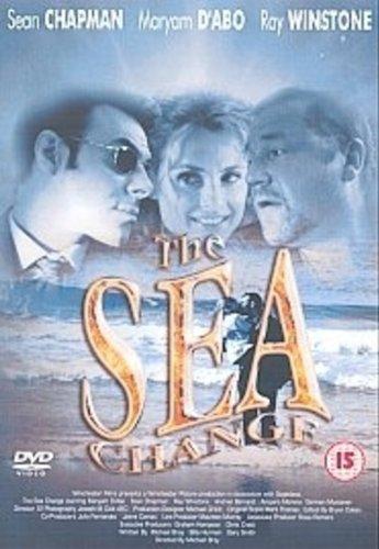 The Sea Change [Reino Unido] [DVD]