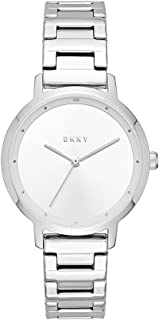 DKNY Women's The Modernist Stainless Steel Dress Quartz Watch