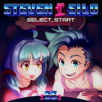 Select, Start