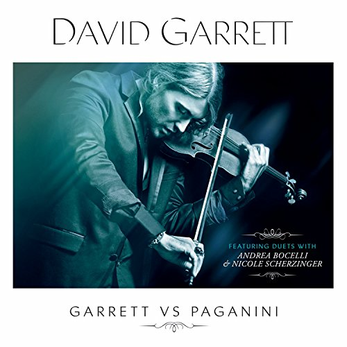 virtuoso david garrett - 4
