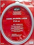 Junta de olla super-rapida splendid de silicona 25 cms de ø adaptable maxima calidad
