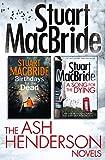 Stuart MacBride: Ash Henderson 2-book Crime Thriller Collection (English Edition)
