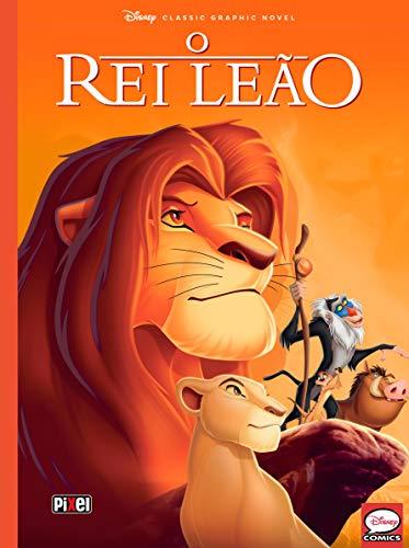O rei leão - HQ