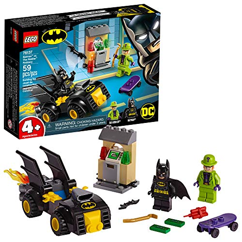 10 best lego batman riddler chase for 2020