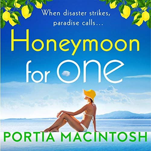 Honeymoon for One cover art